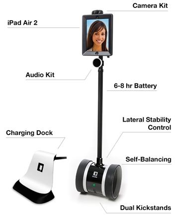 telepresence-robot-designing-model