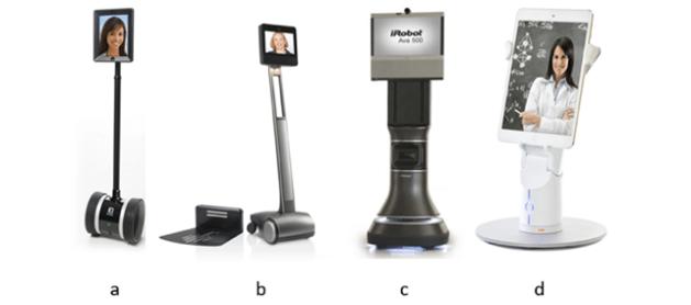telepresence-robot-designs