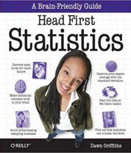 Headfirst statistics