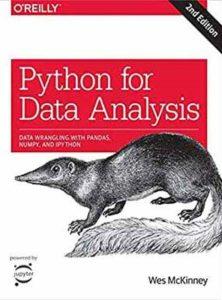 Python for Data Analyst